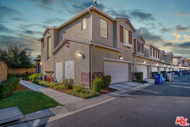 Photo of 28804 Camino De Cielo Drive, Valencia, CA 91354 (MLS # 20666718)