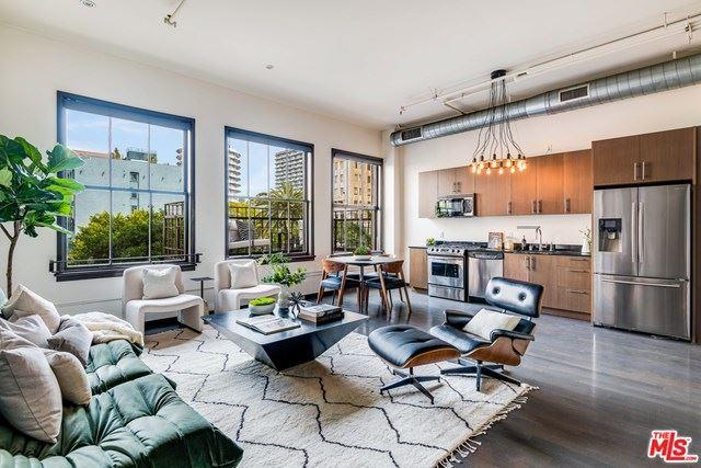 1645 N Vine Street #308, Los Angeles, CA 90028 - MLS#: 21717718