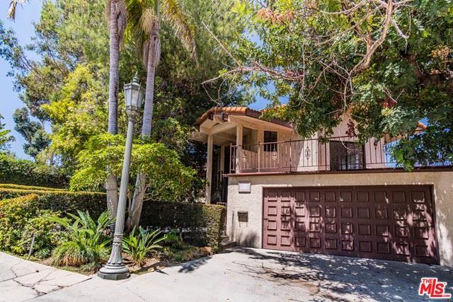 2307 Castilian Drive, Los Angeles, CA 90068 - MLS#: 21746718