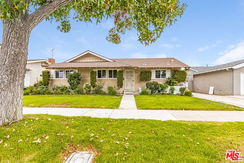 1334 E Orange Grove Avenue, Orange, CA 92867 - MLS#: 21789718