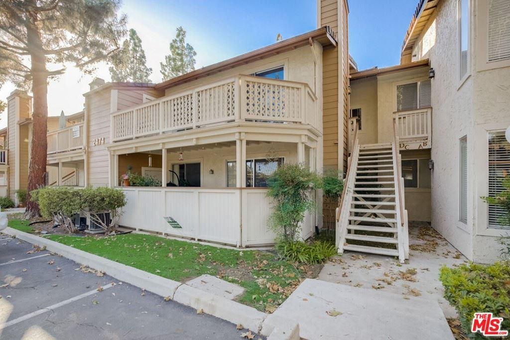 2474 Pleasant Way #D, Thousand Oaks, CA 91362 - #: 21796718