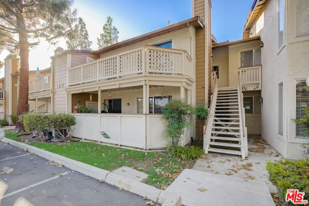 Photo of 2474 Pleasant Way #D, Thousand Oaks, CA 91362 (MLS # 21796718)