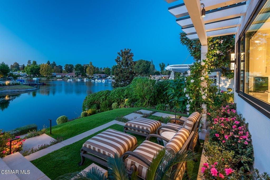 Photo of 1371 Redsail Circle, Westlake Village, CA 91361 (MLS # 221005718)