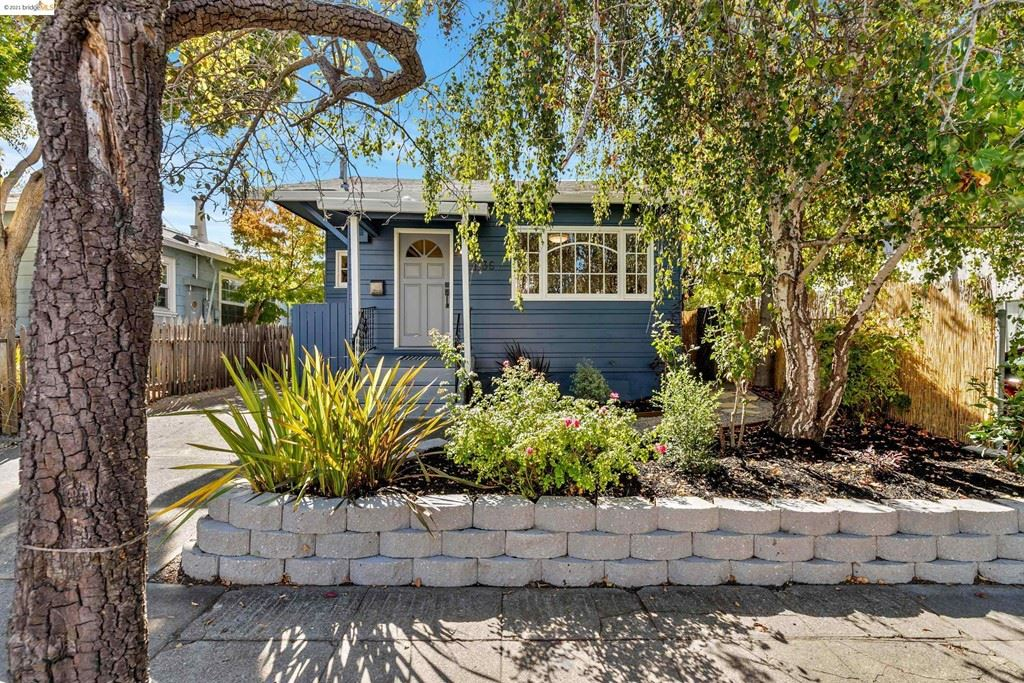 1136 Francisco Street, Berkeley, CA 94702 - MLS#: 40969718