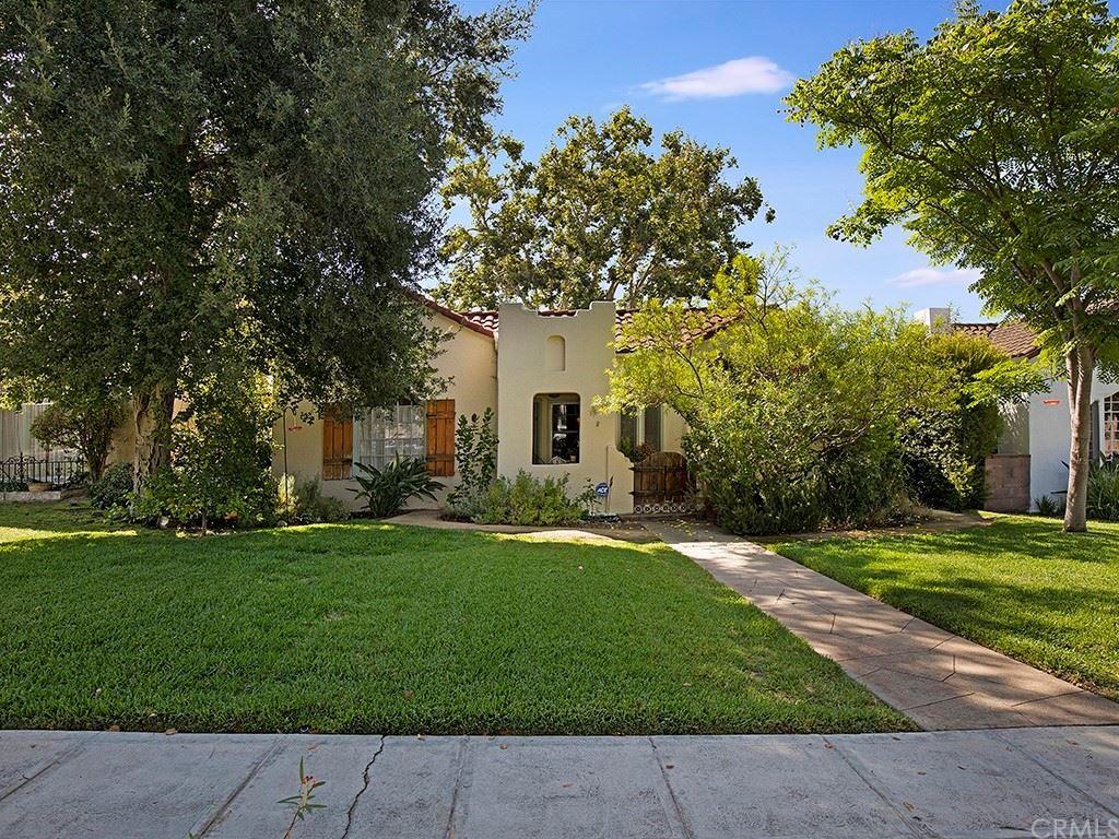918 E Tujunga Avenue, Burbank, CA 91501 - MLS#: BB21160718