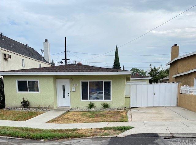 435 E Pleasant Street, Long Beach, CA 90805 - MLS#: DW21165718