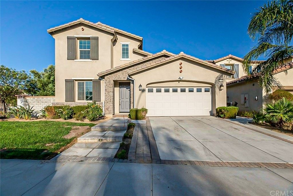 7626 Casa De Maria Court, Eastvale, CA 92880 - MLS#: IV21205718