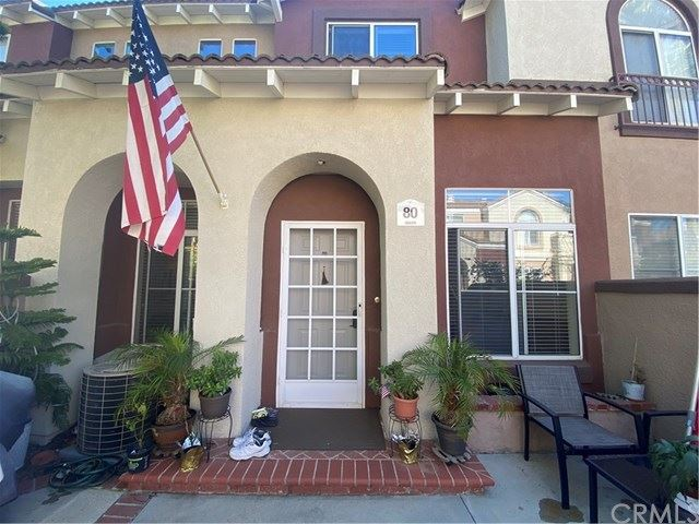 80 Anacapa Court #148, Lake Forest, CA 92610 - MLS#: OC21058718