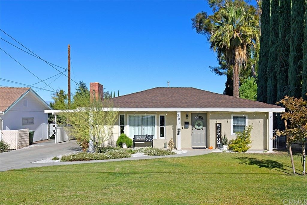 804 W. Cypress Avenue, Redlands, CA 92373 - MLS#: OC21215718