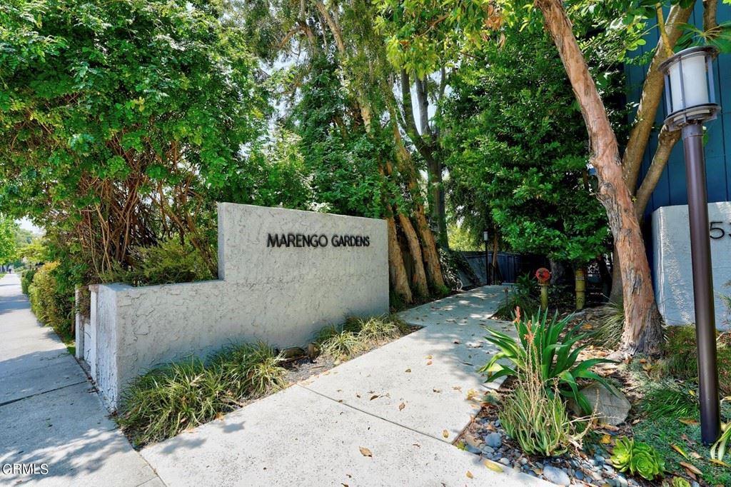 355 S Marengo Avenue #107, Pasadena, CA 91101 - #: P1-5718