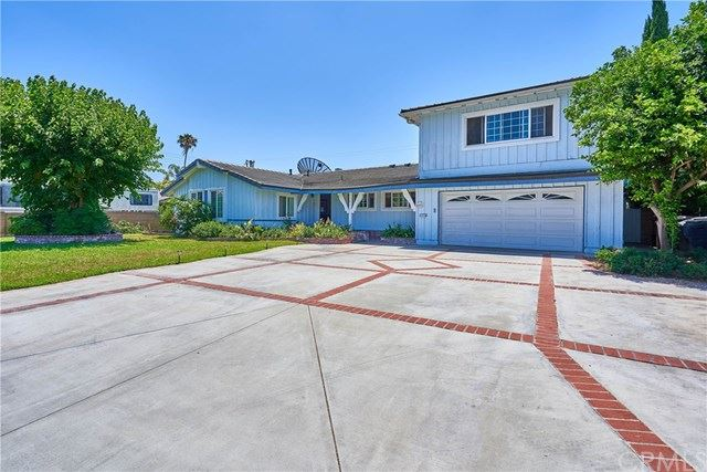 Photo for 8692 La Grand Avenue, Garden Grove, CA 92841 (MLS # PW19176718)