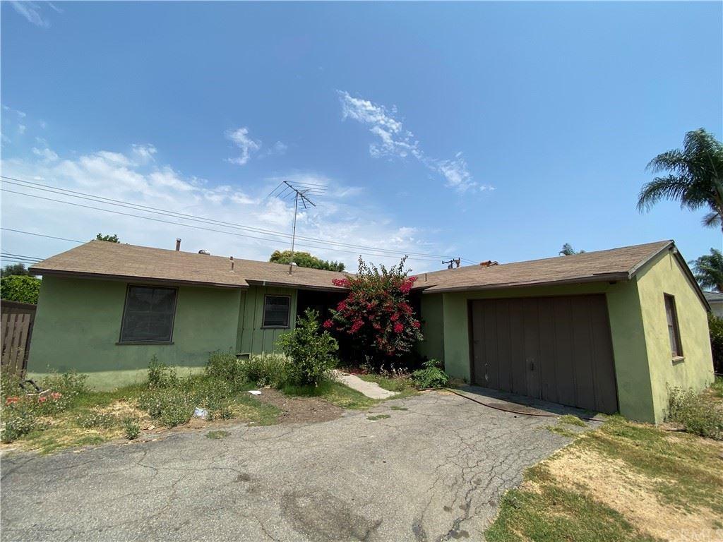 9491 Badminton Avenue, Whittier, CA 90605 - MLS#: PW21153718