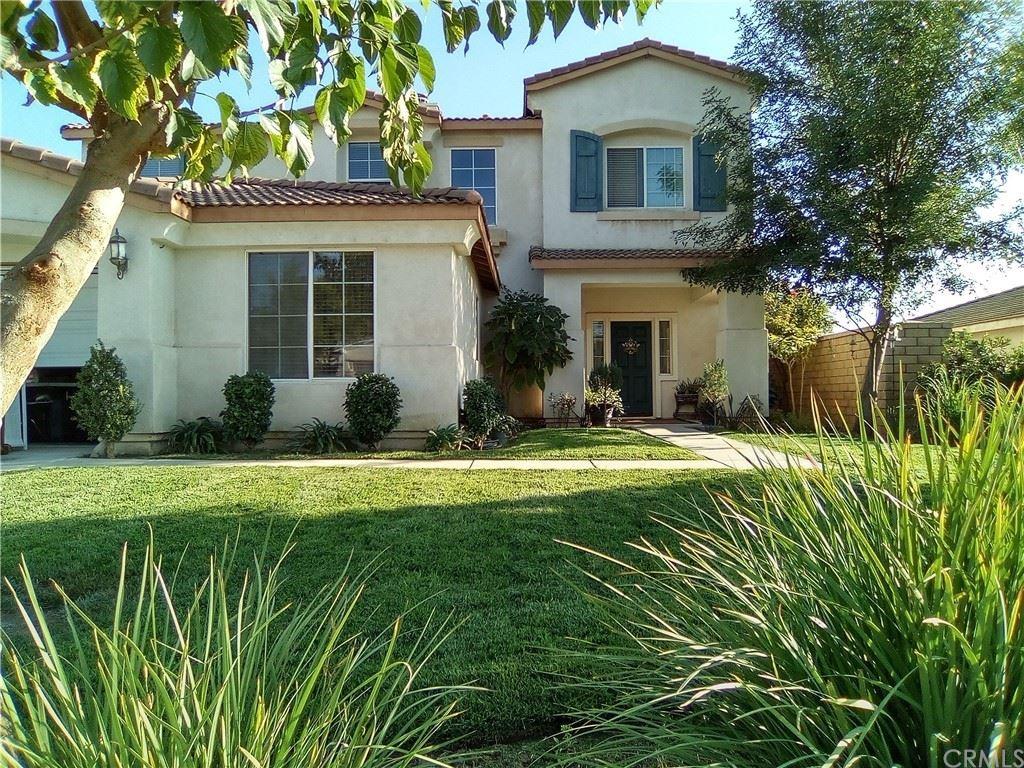 26131 Red Fox Road, Menifee, CA 92584 - MLS#: RS21209718