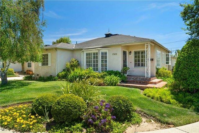 17458 Gilmore Street, Lake Balboa, CA 91406 - MLS#: SR21094718
