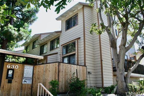 Photo of 630 W Queen Street #12, Inglewood, CA 90301 (MLS # 320002719)