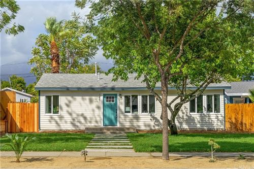 Photo of 1461 E 9th Street, Upland, CA 91786 (MLS # IV21226719)