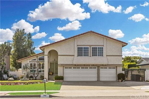 Photo of 368 S Tracy Lane, Orange, CA 92869 (MLS # OC21076719)