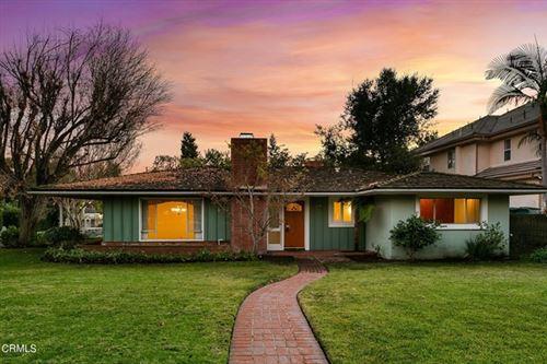 Photo of 3190 Lombardy Road, Pasadena, CA 91107 (MLS # P1-2719)