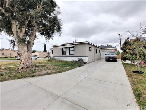 Photo of 12585 Merrill Street, Garden Grove, CA 92840 (MLS # PW21077719)