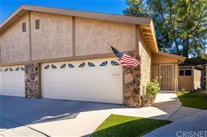 Photo of 19358 Anzel Circle, Newhall, CA 91321 (MLS # SR19251719)