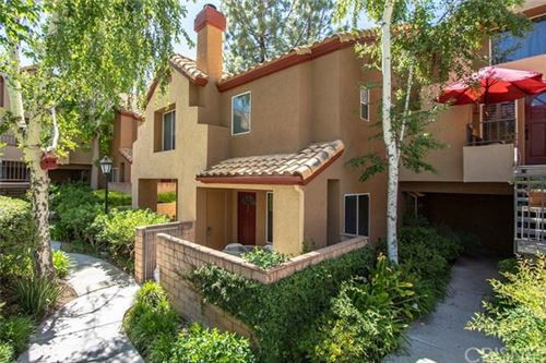 Photo of 22701 Copper Hill Drive #33, Saugus, CA 91350 (MLS # SR20100719)