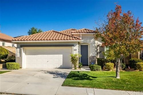 Photo of 28315 Alton Way, Castaic, CA 91384 (MLS # SR20231719)