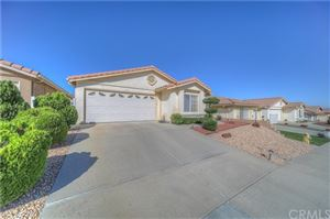 Photo of 28349 Calle Lustrosos, Menifee, CA 92585 (MLS # SW19244719)
