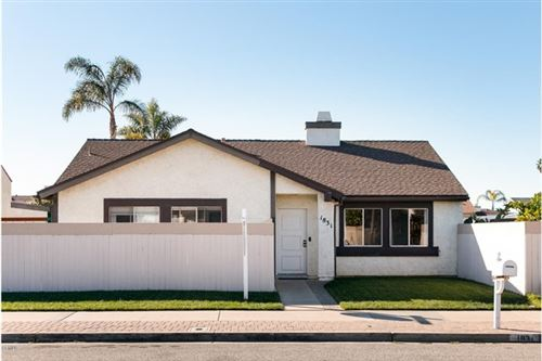 Photo of 1831 Masthead Drive, Oxnard, CA 93035 (MLS # V1-2719)