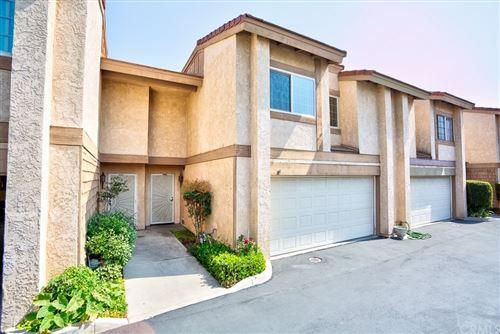Photo of 12594 Ivy Glen Lane, Garden Grove, CA 92841 (MLS # WS21147719)