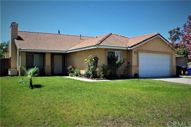 15035 El Molino Street, Fontana, CA 92335 - MLS#: CV20154719