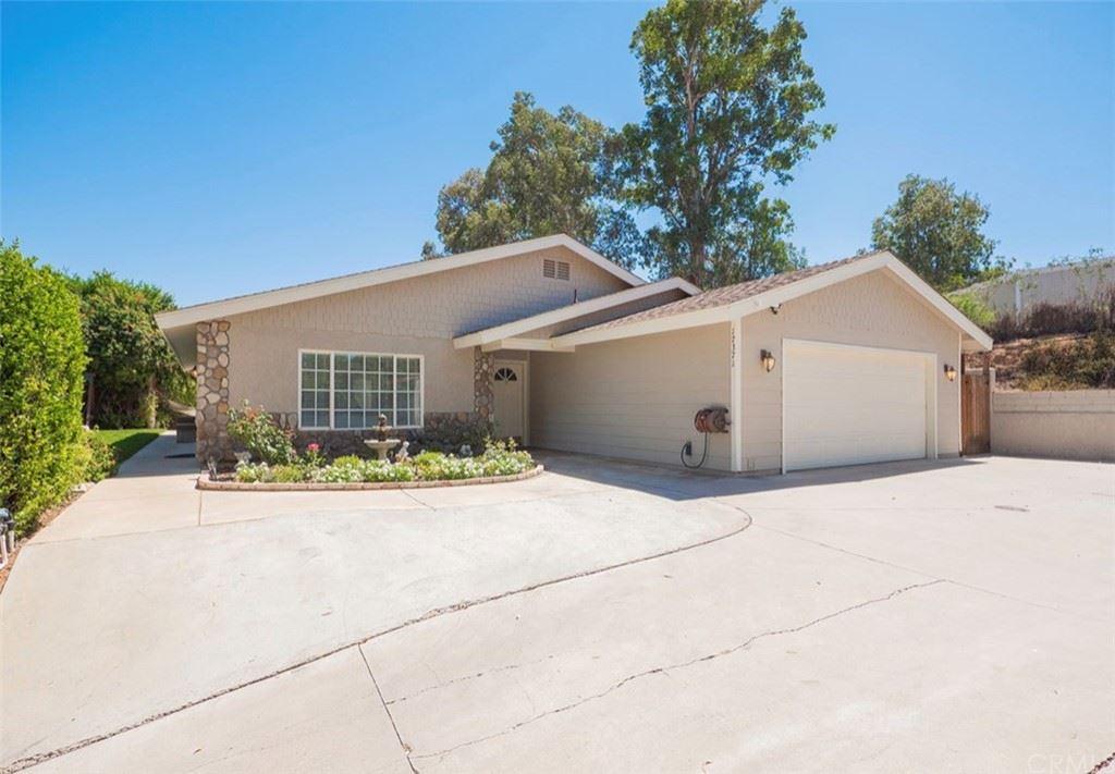 17371 Mockingbird Canyon Road, Riverside, CA 92504 - MLS#: IV21191719