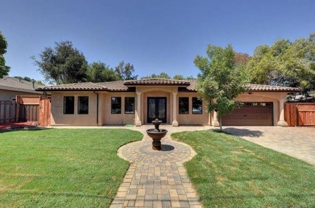 720 Los Ninos Way, Los Altos, CA 94022 - #: ML81812719