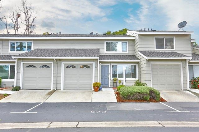 572 Latimer Circle, Campbell, CA 95008 - #: ML81827719