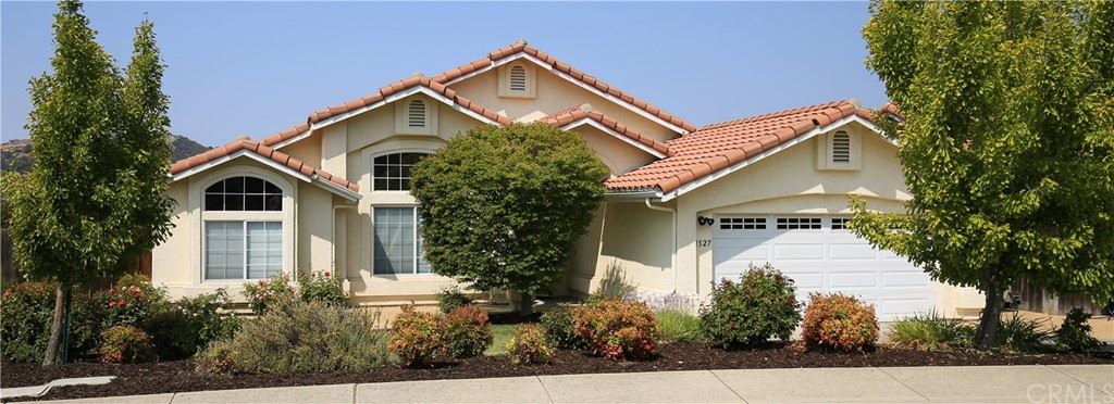Photo of 1527 Las Brisas Drive, Paso Robles, CA 93446 (MLS # NS21202719)