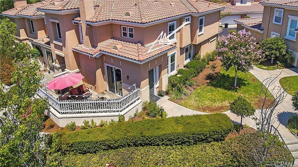 151 Via Vicini, Rancho Santa Margarita, CA 92688 - MLS#: OC21166719