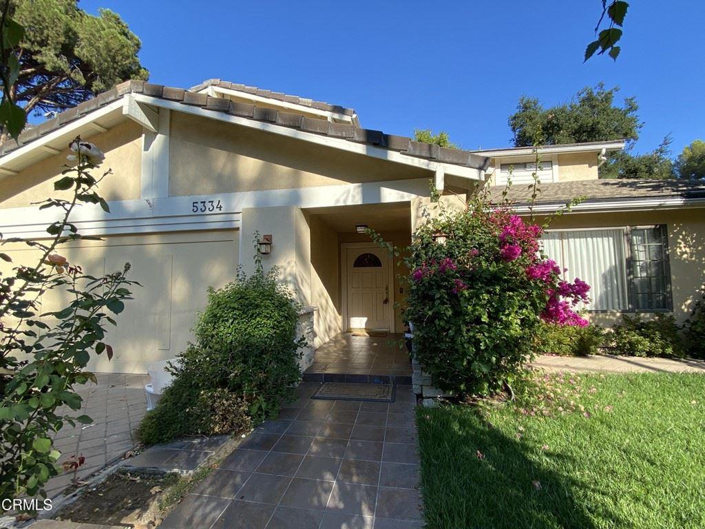 Photo of 5334 Ramsdell Avenue, La Crescenta, CA 91214 (MLS # P1-6719)