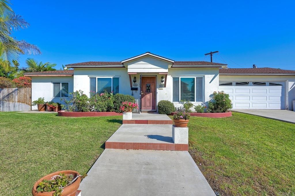 133 Roosevelt Street, Chula Vista, CA 91910 - #: PTP2106719