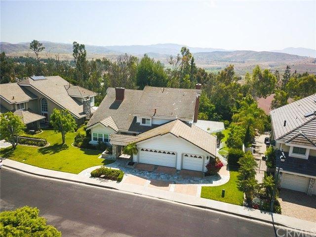 1151 Timberline Lane, North Tustin, CA 92705 - MLS#: PW20102719