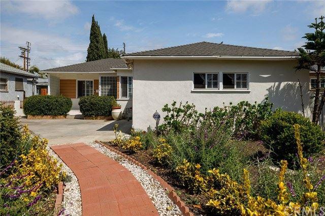 3744 Tilden Avenue, Los Angeles, CA 90034 - MLS#: SB21065719