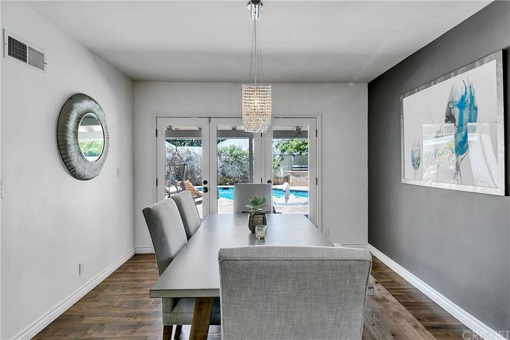 Photo of 23861 Califa Street, Woodland Hills, CA 91367 (MLS # SR21129719)