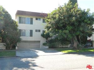 Photo of 1140 10TH Street, Santa Monica, CA 90403 (MLS # 19423720)