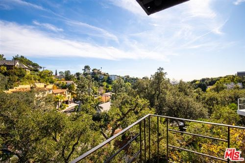Photo of 2786 WOODSHIRE Drive, Los Angeles, CA 90068 (MLS # 20549720)