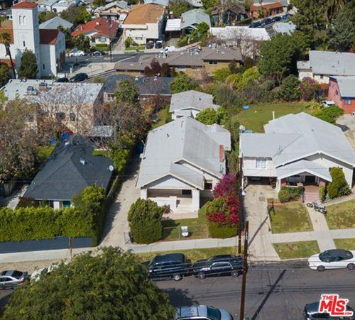 Photo of 1621 EDGECLIFFE Drive, Los Angeles, CA 90026 (MLS # 20581720)