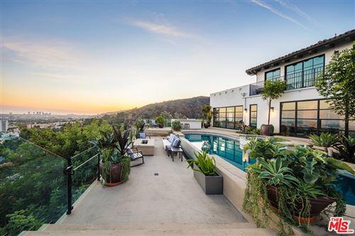 Photo of 7100 La Presa Drive, Los Angeles, CA 90068 (MLS # 20619720)