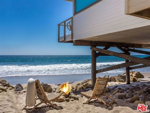 Photo of 42512 Pacific Coast, Malibu, CA 90265 (MLS # 20671720)