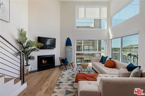Photo of 14 Reef Street #1, Marina del Rey, CA 90292 (MLS # 21698720)
