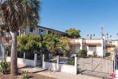 Photo of 5427 Barton Avenue, Los Angeles, CA 90038 (MLS # 21700720)