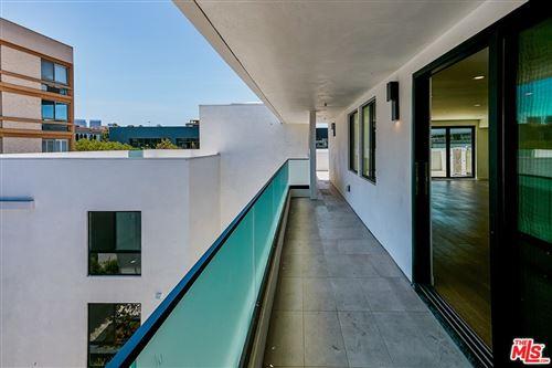 Photo of 328 N Maple Drive #PH1, Beverly Hills, CA 90210 (MLS # 21743720)