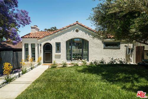 Photo of 3143 Waverly Drive, Los Angeles, CA 90027 (MLS # 21748720)