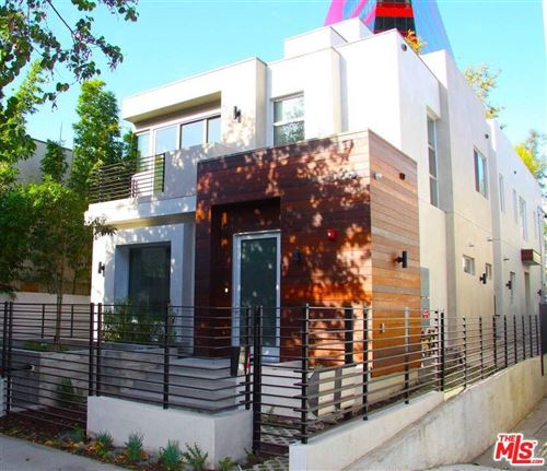 Photo of 723 Huntley Drive, West Hollywood, CA 90069 (MLS # 21779720)